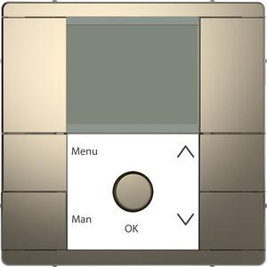 Zeitschaltuhr-Modul, Nickelmetallic, System Design