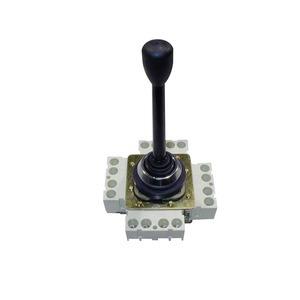 kompletter Joystick-Controller - Ø30 - 4 Richtungen - 1 Wechsler pro Richtung