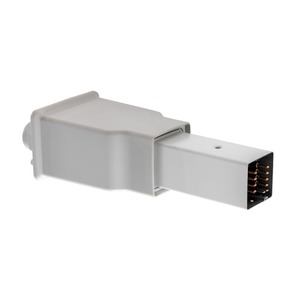 9712210-LTAC, LTAC (Advanced Connect) Einspeisung (links) 25A mit Endabdeckung