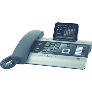 Gigaset DX600A ISDN titanium, Gigaset DX600A ISDN titanium