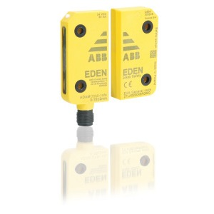 Adam OSSD-Info M12-5, Sicherheitssensor mit OSSD-Signalen und Infoausgang mit Info-Ausgang