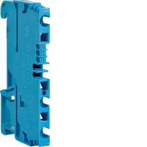 Durchgang-Neutral 4mm²,800V/32A,2Anschl.