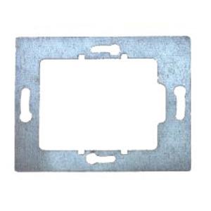 ZN1-HOLDERSQ, Zennio Montageplatte für SQUARE TMD.