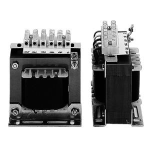 TSSD 1, TSSD 1, Drehzahl-Steuertrafo 3-PH 400V 1,0 A, (1Satz = 2 Stück) für Schaltschrankeinbau