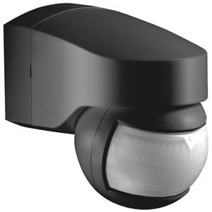 HMD200SW, Bewegungsmelder 200° schwarz