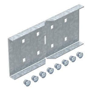 WRWVK 110 FS, Winkelverbinder für Weitspann-System 110 110x250, St, FS