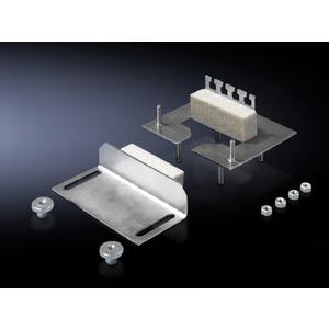 CP 6052.500, Kabeldurchführungs-Modul, für Tragarmanschluss mit Durchmesser 130 mm