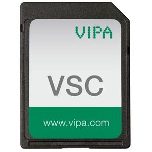 VIPASetCard 010 (VSC) + 256KB, + PB-M (CARD)