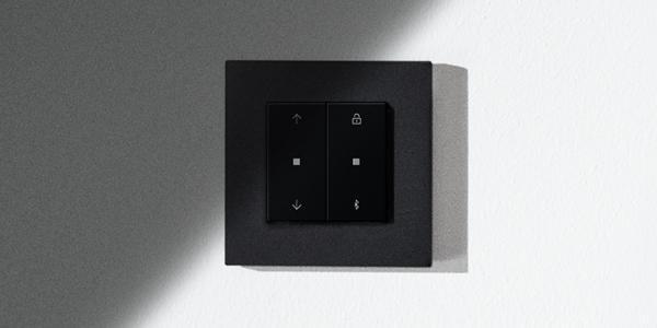 Gira - Lichtsteuerung