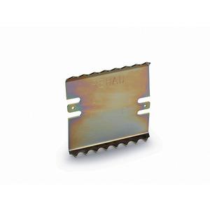 BKS EVK 70, Erdverbinderkupplung SIGNO BS H 70 mm, St, FS
