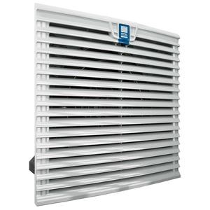SK 3240.100, Filterlüfter 180/160 m3/h, 230 V, 50/60 H