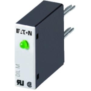 DILM95-XSPVL240, Varistor-Beschaltung, + LED, 130 - 240 VAC, für DILM40-95
