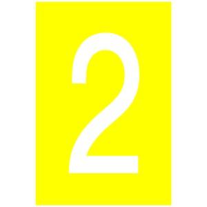 LLN-C-2, Selbstkl. Buchstaben und Zahlen Größe: 19,1x14,3mm. VPE: 25 Karten Preis per VPE