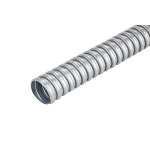 FFMSS 10 10 m, Schwerer Metallschutzschlauch FFMSS 10 10 m flexibel, Preis per Ring
