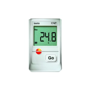 testo 174T, Mini-Datenlogger Temperatur
