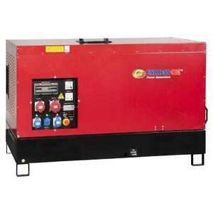 ESE 10 YW-B, Diesel Stromerzeuger schallgedämmt Langsamläufer 1500 U/min - 8,5 kVA / 400/230 V