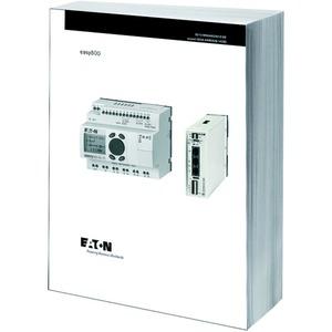 AWB2528-1423D, Handbuch für Steuerrelais easy800, MN04902001Z deutsch Download