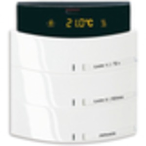 Bussystem-Raumtemperaturregler