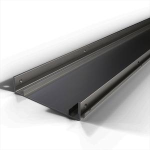 Bodenschiene FS18-S 1739 mm
