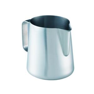 Milchbehälter Edelstahl 600 ml GRAEF, Milchbehälter Edelstahl 600 ml GRAEF