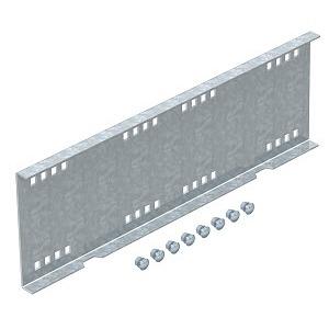 WRVL 160 FS, Längsverbinder für Weitspann-System 160 160x500, St, FS
