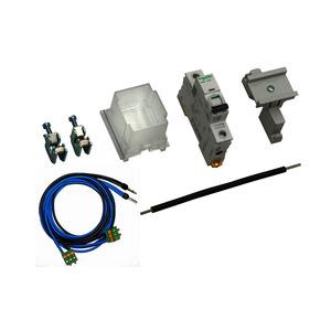Best.-Paket Spngs.vers. APZ und RfZ mit LS-Schalter B6A/25kA für den NAR