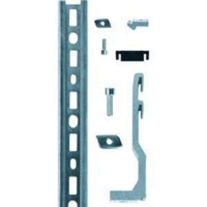 Super-Aluminium Führungsrinne, Montagesatz HD, für Serie(n) 15050.60.300.0, E4.80.60.500.0