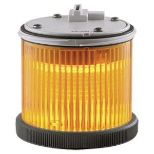 TWL 8711, Warnlicht, 12 - 240 V AC/DC (5W) + LED