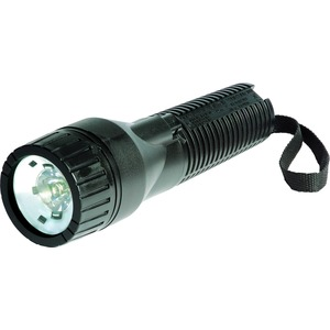 1 1359 001 001, Ex-Stableuchte Stabex LED für 2 Batterien LR 20 mit 2 W LED  mit LED ca. 70 lm, ohne Batterie