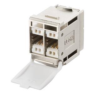 MC100 Buchsenmo, MegaLine Connect100 Buchsenmodul 4K7A
