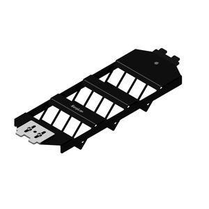 ABGPUK34, Bodentank Basic PUK zum Einbau von 3x4 fixLink / preLink Modulen