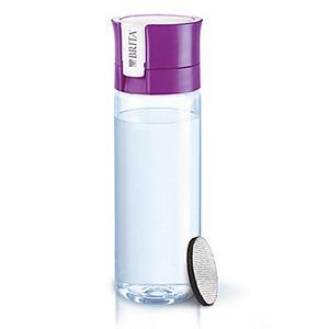 Vital 0,6 l Purple, Fill & Go Vital Trinkflasche purple, 0,6l