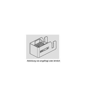 EZAMBHXM006/M, Schirmbefestigung, 10 Klemmbügel, 4-15 mm
