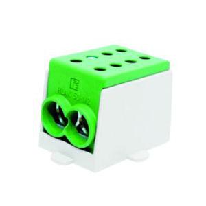 HLAK 70-1/2 M2 grün, HLAK 70-1/2 M2 grün