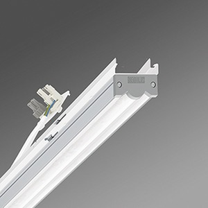 SDGVL  7000 840 ET, Geräteträger variabel, freistrahlend aus Stahl, 145lm/W, 48W(Psys), A++(EEC)