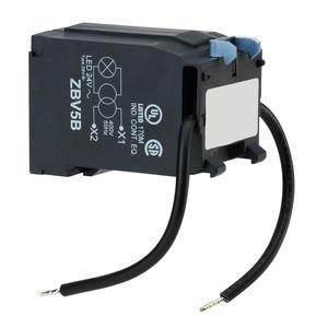 Trafo für Lampenfassung mit LED-Modul 440-460V