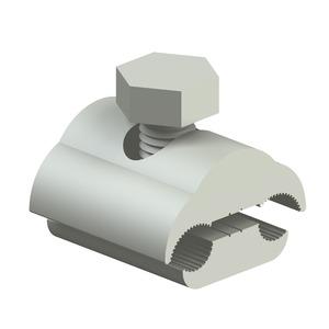 Erdungsklemme 6-25 mm