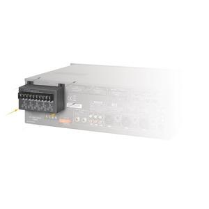 100 V-Linepegelabgriff, 5-fach, für VLA- / VLZ-Serie