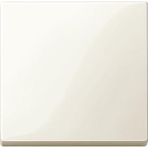 Wippe, weiß glänzend, System M