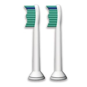 ProResults Standard 2er Pack Aufsteckbürstenköpfe für die gründliche Reinigung