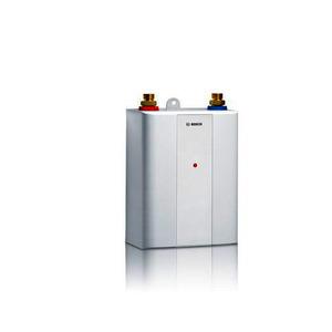 TR4000 4 ET, Kleindurchlauferhitzer TR4000 4 ET, 185x140x88, elektron., 3,5kW, Untertisch