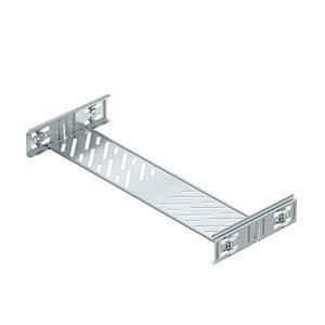 KTSMV 650 FS, Längsverbinder-Set für Kabelrinne Magic 60x500x200, St, FS