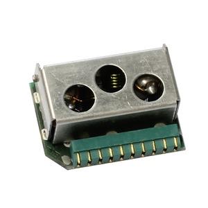 U - KF 174-398 MHz, Kanalselektives Ausgangsfilter für U 154 / U 114, Kanal angeben