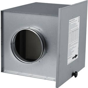 LWF FBF 160, Filterbox LWF FBF 160 Filterklasse F5