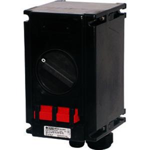 GHG 263 2301 R0001, Ex-Sicherheitsschalter 40 A, 3-polig, 1 HK (Schliesser), VPE=1 Preis per Stück