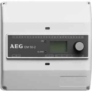 EM 50-2, Eismelder mit LC-Display EM 50-2