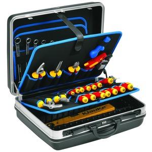 Werkzeugkoffer für Elektroinstallateure, Large