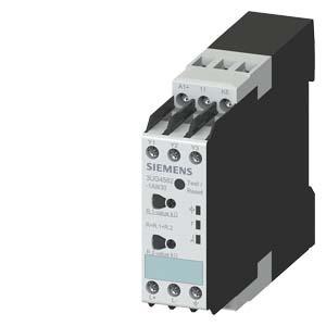 3UG4582-1AW30, Isolations-Überwachungsrelais für ungeerdete (IT-) Netze bis 250V AC, 15-400Hz u