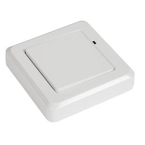 Aufputz Taster-Sensor 2,4GHz, Aufputz Taster-Sensor 2,4GHz