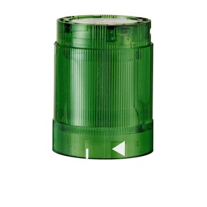 Signalsäule KombiSIGN 50  Dauerlichtelement 12-240VAC/DC GN